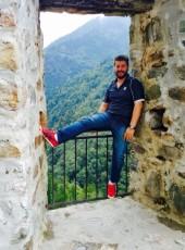 Serkan, 45, Turkey, Ankara