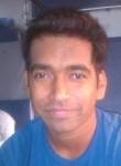 Abhishek, 26  , Mumbai