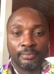 Olivier, 41  , Douala