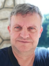 josip gorup, 52, Croatia, Beli Manastir