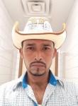 Luis, 38  , Austin (State of Texas)