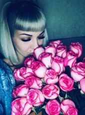 Anyta, 26, Russia, Yekaterinburg