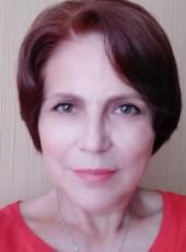 Elena, 58, Russia, Noginsk
