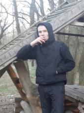 Vitaliy, 18, Ukraine, Zaporizhzhya