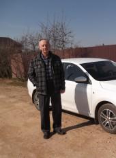 Leonid, 54, Russia, Tuchkovo