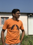 Raj Patel, 22  , Surat