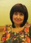 Tatyana, 56, Saint Petersburg