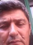 Adem, 53  , Serik
