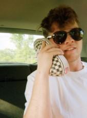 Cameron, 21, United States of America, Cincinnati