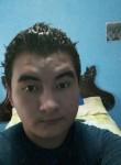 Luis Ventura, 22  , Motozintla de Mendoza