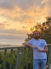 enis, 31, Turkey, Tosya