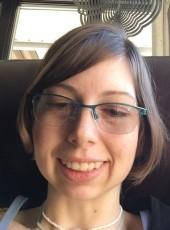 AnnalieseNezovich, 28, United States of America, Harrisburg
