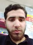 فهد, 18  , Idlib
