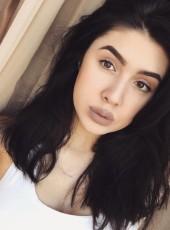 Elizaveta, 22, Russia, Vladivostok