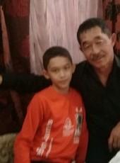 Petr, 63, Kazakhstan, Kyzylorda