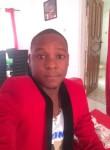 Ezra, 38  , Abuja