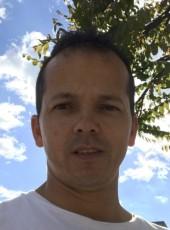 Huilxon    M, 42, Colombia, Bogota