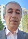 Namik Medzhidov, 58  , Kazan