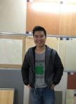 史蒂夫, 21  , Wuzhou