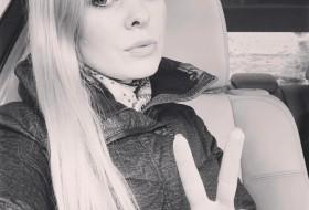 Veronika, 23 - Just Me