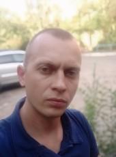 Sergey, 28, Russia, Omsk
