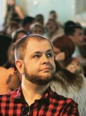 Nikolay, 29, Russia, Yekaterinburg