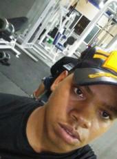 Sebastián , 24, Dominican Republic, Santo Domingo