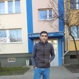 Soso, 28  , Ozorkow