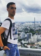 Vladislav, 31, Russia, Omsk