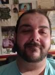 Chris Ervin, 36  , Parma