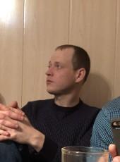 Sergey, 28, Russia, Zimovniki