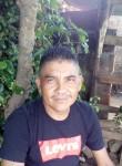 Moisés, 45  , Managua