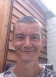 Ian, 41, Runcorn