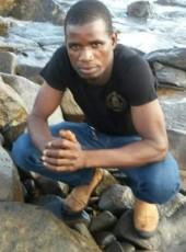 sanohmohamed, 31, Liberia, Monrovia