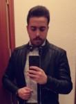Tarek Garrido , 27  , Barcelona