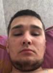 Sergey, 23  , Uva