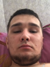 Sergey, 23, Russia, Uva