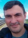 Fyedor, 44  , Berezovka