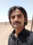 waheed ali, 18, Karachi
