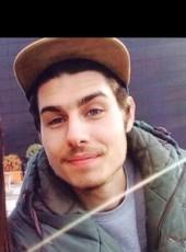 Marius, 25, Romania, Borsa