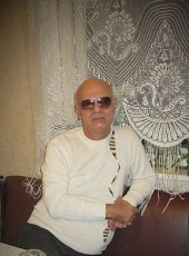 Grand, 57, Russia, Moscow