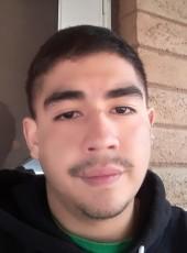David, 24, United States of America, Pueblo