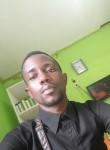 danny deryck, 27  , Yaounde