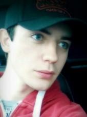 Oleg, 26, Russia, Miloslavskoye