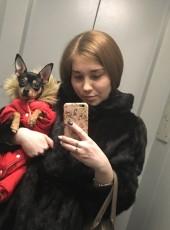 Ekaterina, 26, Russia, Moscow