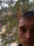 Aleksey kungurtsev, 39  , Dalmatovo