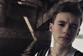 Валентин, 20 - Just Me