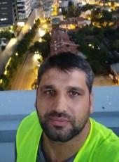 Fatih, 33, Turkey, Sancaktepe