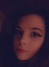 Sandra, 18, Poland, Gdansk