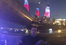 samir  samir, 27 - Just Me